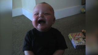 15 Laughing Babies To Brighten Up Your Day - Video