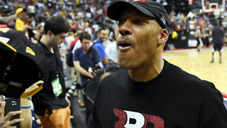 BREAKING: LaVar Ball Starting His Own PAYING League for High School Players Who Want to Skip College - Video