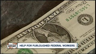 WNY help for furloughed federal workers