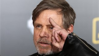 Mark Hamill And More Join New Netflix Animated Series