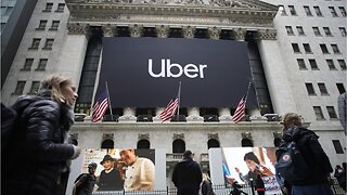 Uber is set to begin trading in one of the largest US IPOs on record