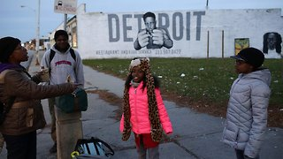Detroit Schools Shut Off Drinking Water Amid Quality Concerns - Video