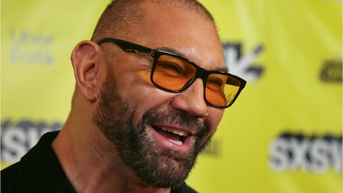 Batista discusses his eventual WWE Hall of Fame induction