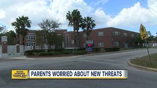 Student arrested for threatening violence against Pasco High School - Video