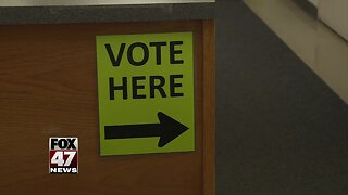 New voting changes take effect this election