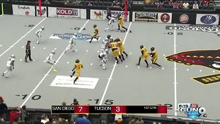 Sugar Skulls rivalry with Rattlers