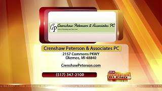 Crenshaw Peterson- 8/18/17 - Video