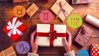 The Ultimate Zodiac Sign Gift Guide for 2017 - Video