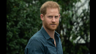 Prince Harry in touch with senior royals about returning for Prince Philip's funeral