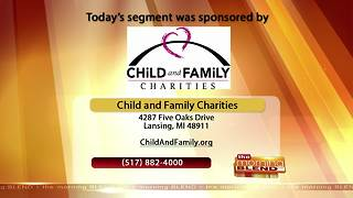Child and Family Charities- 9/11/17 - Video
