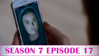 "Pretty Little Liars After Show Season 7 Episode 17  ""Driving Miss Crazy""  - Video"