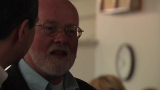 KCK Mayor Holland loses seat to Alvey - Video