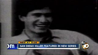 San Diego killer featured in new TV series - Video