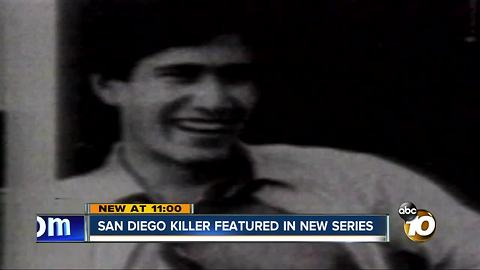 San Diego killer featured in new TV series