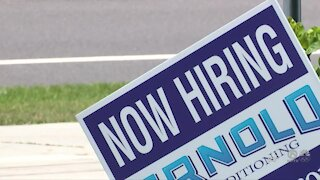 Business owners cite multiple factors, including unemployment benefits, in struggle to fill local jobs