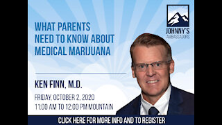 What Parents Need to Know About Medical Marijuana