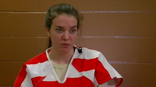 Uncut: Shayna Hubers talks upcoming trial, marriage request - Video