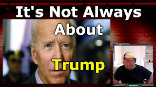 Democrats want To Strip Biden Of Nuclear Codes