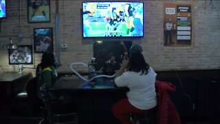 Bar and restaurant owners hope Packers game brings boosts sales