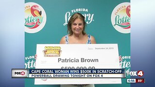 Cape Coral wins big on scratch off