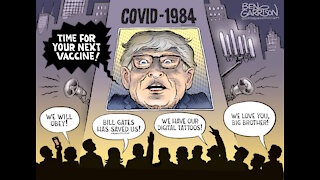 The Truth And Lies About Covid19