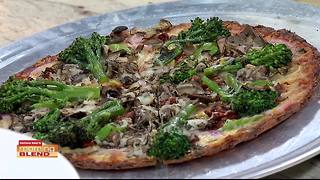 California Pizza Kitchen - Video