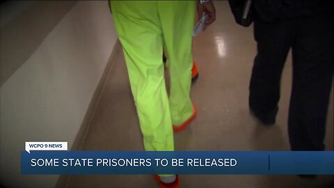 DeWine seeks to release more inmates as COVID-19 enters prisons