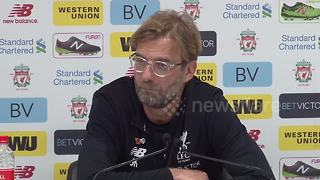 Klopp looking forward to extended celebrations with best friend Wagner - Video