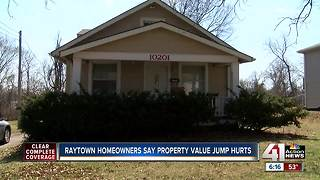 Tight market increases Raytown property values - Video