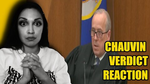 Chauvin Verdict Reaction | Natly Denise