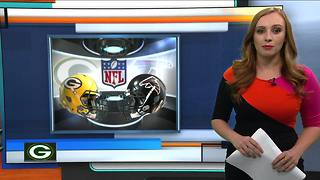 Packers Injury Report (5 p.m.) - Video