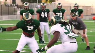 Fraternity, CSU football program report coronavirus outbreaks in Fort Collins