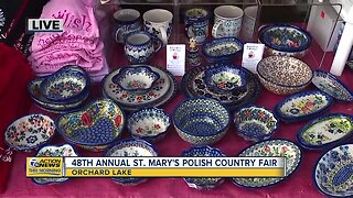 St. Mary's Polish Country Fair