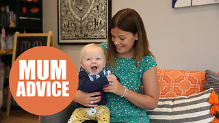 Mums reveal the best bits of pregnancy advice they received - Video