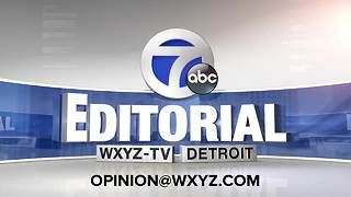 Editorial for 8-2-2018 - Video