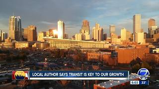 Growth and change in the Mile High City