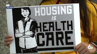 housing advocates urge lawmakers to approve emergency rental assistance