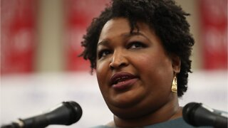 How Did Stacey Abrams Became A VP Candidate?