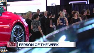 Detroit 2020 Person of the Week is you - Video