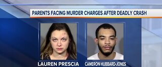 D.A. charges parents with 2nd degree murder