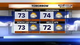 13 First Alert Weather for March 7