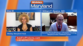 Maryland Proton Treatment Center