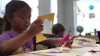 Cheaper child care for Pinellas County families | Digital Short - Video