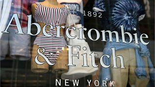 Abercrombie & Fitch Will Closing 40 US Stores