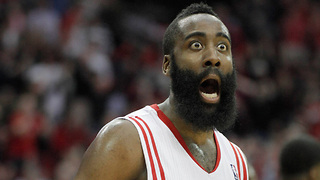 James Harden Being SUED for Strip Club Assault & Robbery - Video