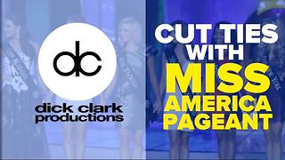 Top Miss America leaders resign amid email scandal - Video