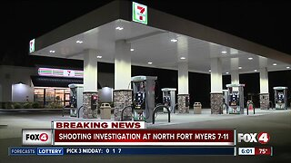Shots fired investigation at North Fort Myers convenience store