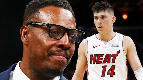 "Tyler Herro Trashes Paul Pierce For Refusing To Call Him By His ""Bucket"" Nickname"