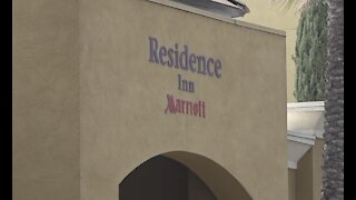 City of San Diego to buy hotels for permanent housing for the homeless