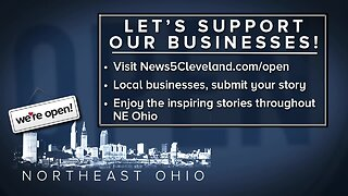 News 5 launches 'We're open' series